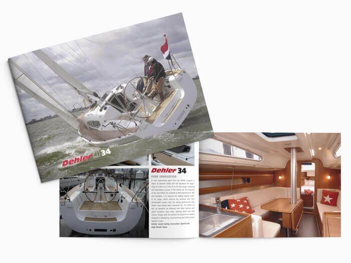 Broschuere-Dehler-Yachts